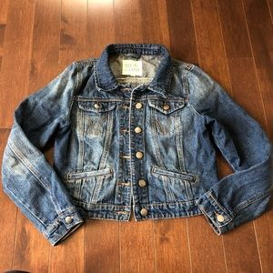 Thread & Supply Denim Jacket